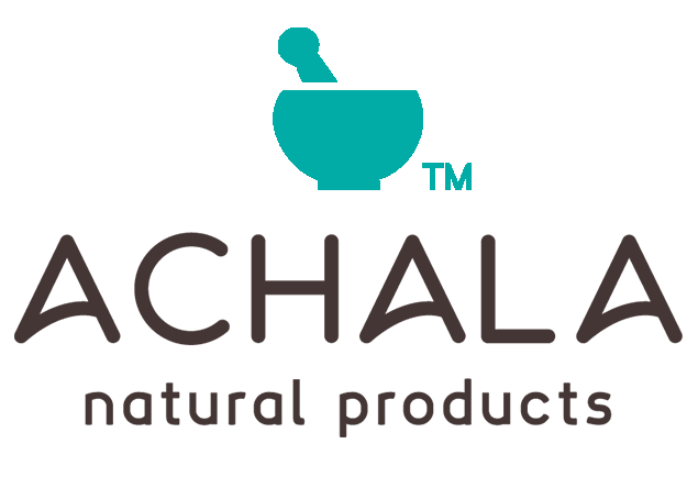 ACHALA natural products Handmade in Greece